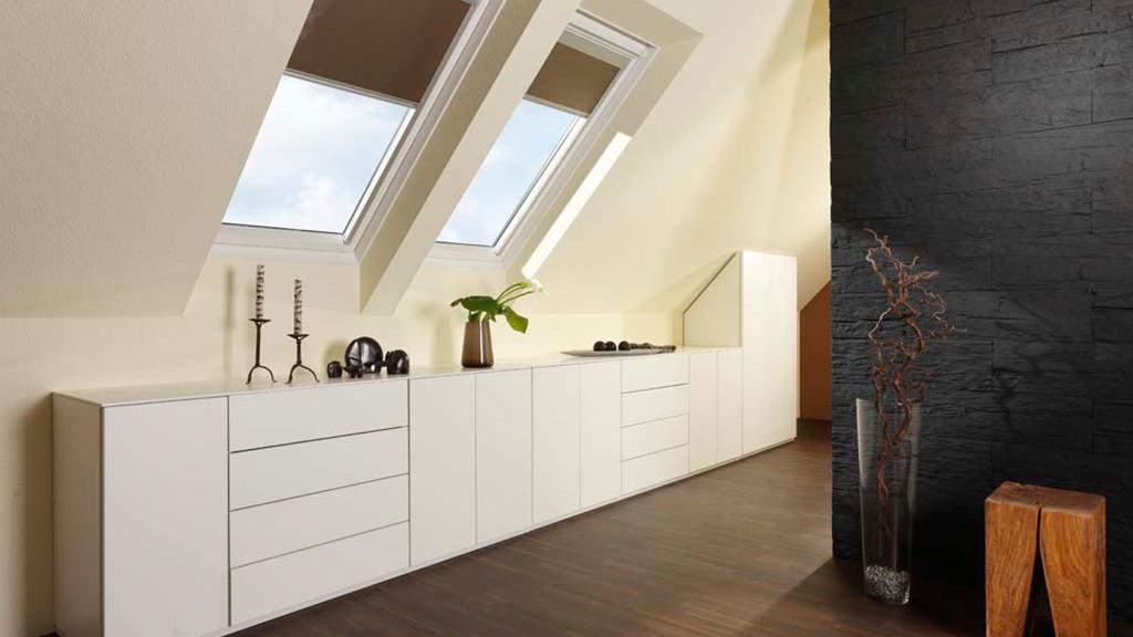 Badmöbel Dachschräge Wohnkonzepte Benzinger Friolzheim