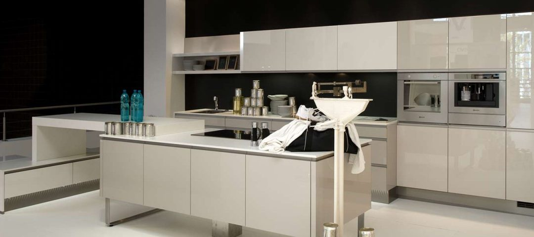 Ergonomisch & praktisch: Vorausschauende Küchenplanung
