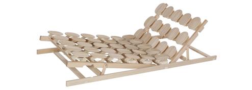 Relax 2000 Bettsystem Sitz- und Fußhochstellung
