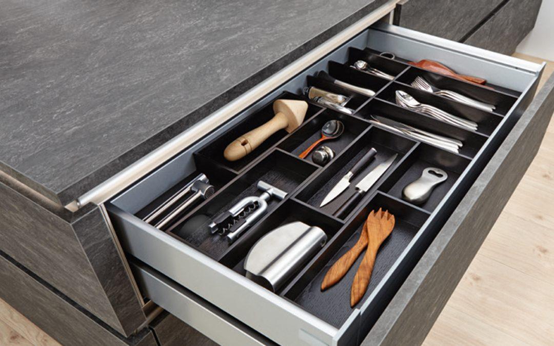 Der richtige Küchenschrank: Darauf sollten Sie achten!
