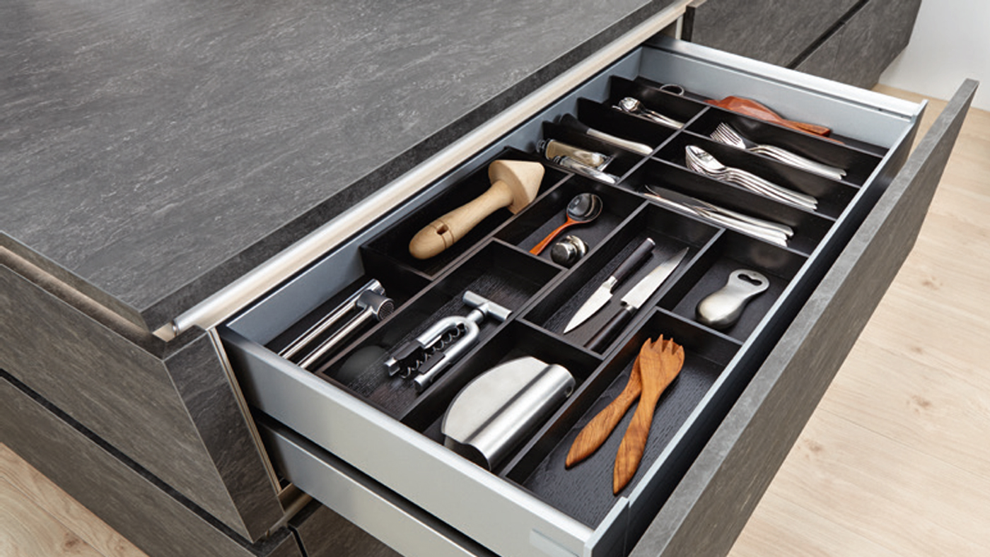 Küchenschublade Küchenstudio Benzinger Friolzheim