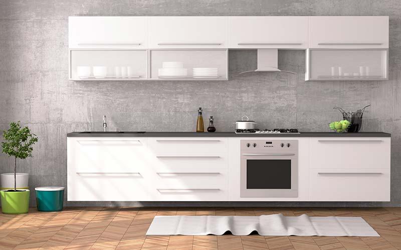 Singleküche Küchenstudio Benzinger in Friolzheim