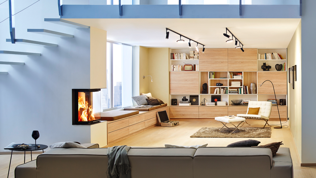 Individuelle Wohnzimmermöbel Wohnkonzepte Benzinger Friolzheim